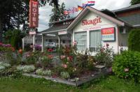 Skagit Motel Image