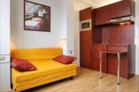 Le Relais De Thiais Hotel Image