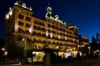 Grand Hotel Des Iles Borromees Image