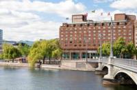 Sheraton Stockholm Hotel Image
