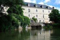 Le Moulin de Poilly Image
