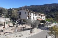 Hotel Casa Tejedor Image