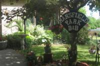 Mansfield Park B&b Of Rosemont Image