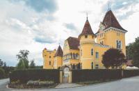 Georgi Schloss Image
