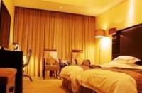 Baoji Noble Hotel Image