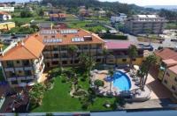 Apartamentos Atlántico Resort Image