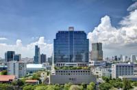 Pathumwan Princess Hotel Image