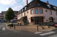 Hôtel Moderne Image