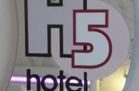 H5 Hotel Bremen Image
