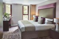 The Ranald Hotel Image