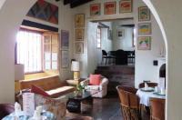 Hotel Casa Abierta Image