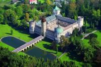 Zamek w Krasiczynie Image