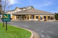 Quality Inn & Suites Menomonie Image