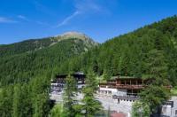 Hotel Zebru Image
