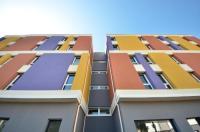 Comfort Suites Lyon Est Eurexpo Image