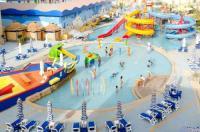 Teda Swiss Inn Plaza Hotel & Aqua Park Image