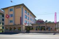Hotel Tivoli Image