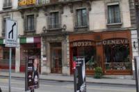 Hotel de Geneve Image