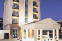 Hotel Parque Central Image