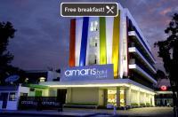 Amaris Hotel Cirebon Image