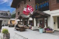 Hotel Europe Image