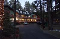 Honey Bear Lodge & Cabins Image
