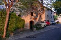 Hostal-Restaurante La Choca Image