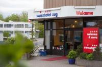 Swisshotel Zug Image