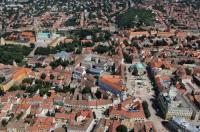 Toldi Apartments Pécs Image