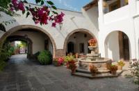 Hotel Layseca Image
