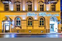 Hotel Racibor Image