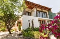 La Casa del Garambullo - Boutique Villas Xichu Image