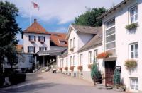 Moorland Hotel am Senkelteich Image