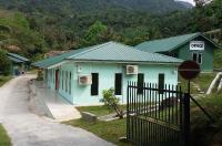 Ulu River Lodge Image