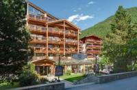 Hotel Bellerive Image