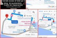 Hotel Ayalamar Manzanillo Image