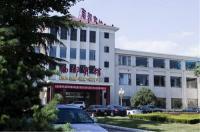 Jinan Nanjiao Hotel Image