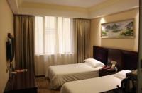 Wenzhou Jinqiu Guohao Hotel Image