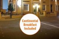 The Lansdowne Hotel Image