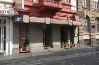 Hotel Elbe Image