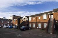 Belfast Apartment Image