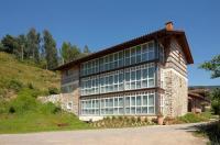 Apartamentos Turísticos Rurales Ureta Image