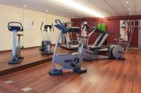 Mercure Hotel Brussels Airport Image