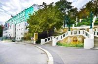 Hotel & Palais Strudlhof Image