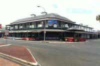 Grand Tasman Hotel Image