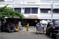Hotel Santosa Image