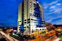 Mega Hotel Miri Image