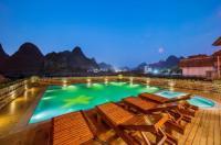 Yangshuo Tea Cozy Hotel Image
