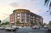 Taicang Mingri Zhixing Express Hotel Image