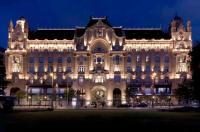 Four Seasons Hotel Gresham Palace Budapest Image